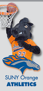 SUNY Orange Athletics